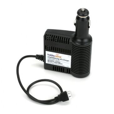DISC.. Chargeur LiPo 12V 2-éléments 300mAh: Mini-Cub