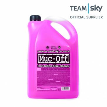 Biodegradable nano Teck Cleaner (5000ml)
