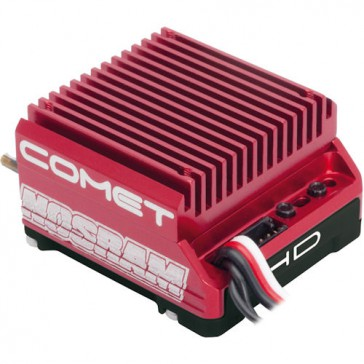 Comet HD Brushless speed control (up to 3,0T)