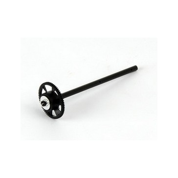 DISC.. Auto Rotation Gear  (w/ one way bearing) mCPXBL
