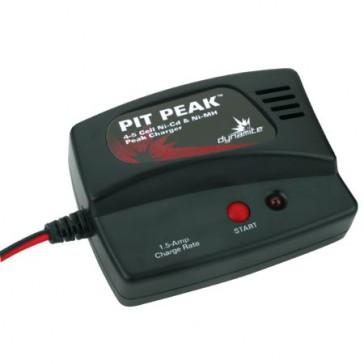 DISC.. Pit Peak 4/5 C Receiver Peak Charger
