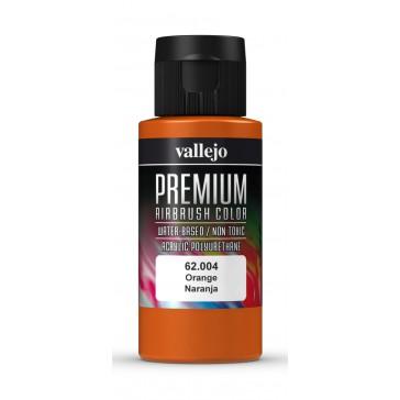 Premium RC acrylic color (60ml) - Orange