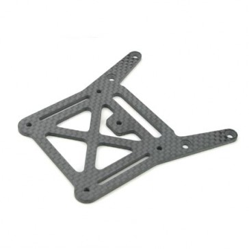 DISC   High-Performance Top Plate  Graphite:LST/2 AFT MGB