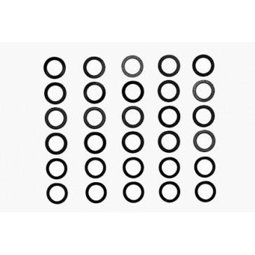 Set de cales 5mm