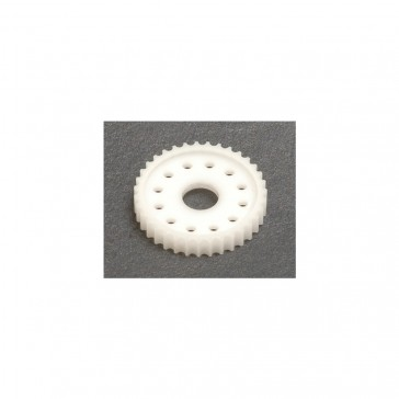 Pulley: 35T Overdrive Diff - CAT SX
