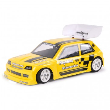 SupaStox Hot Hatch Type RC