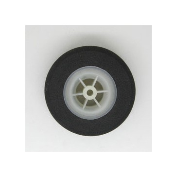 DISC.. Super Light Wheels (Nylon Hub) - D50×?3.5×H19mm