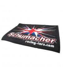 Schumacher Pit Towel