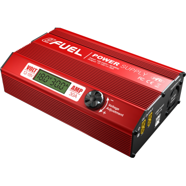 eFuel 30A (540W) Power Supply