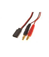 Câble de charge : Rx (Futaba)