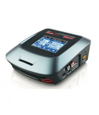 DISC.. T6755 LCD touch screen AC/DC Charger 55w