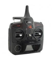 DISC.. Radio DEVO F4 FPV TX with RX601, TX5804 & Cam (Mode1)