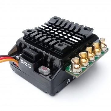 TORO TS120 1/10 Sensor & sensorless Brushless ESC 120Amp