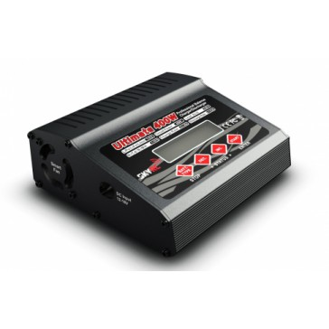 DISC.. B6 Ultimate DC Charger (400W)