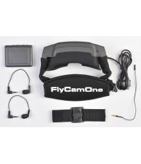 PROMO... FlyCamOne HD V-Eyes Set. incl.int. 433MHz Sender and AV-In