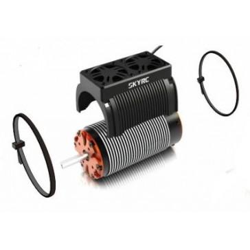 Motor cooling fan for 1/5 Beast Motor