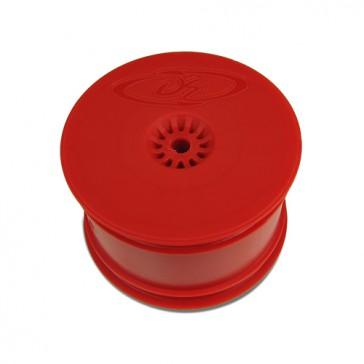 DISC.. Speedline Buggy Wheels for Associated B4.2 / Losi 22 / Rear /