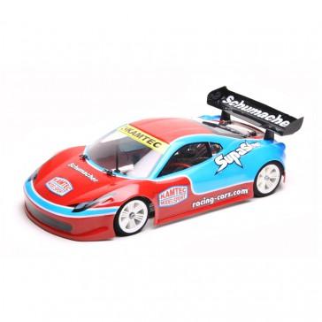 SupaStox GT12 Body - Type F