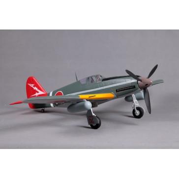 DISC.. Plane 980mm Kawasaki KI-61 (high speed) PNP kit