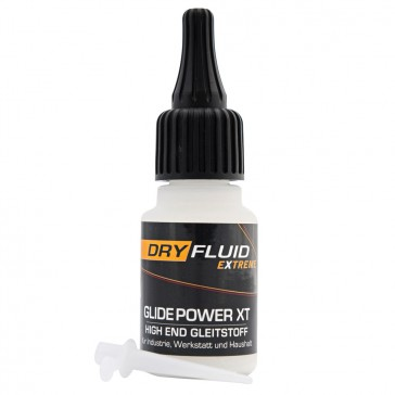 DISC.. DryFluid GlidePower XT 25ml