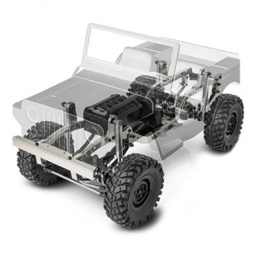1/10 GS01 SAWBACK 4WD SCALE CRAWLER KIT