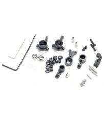 DISC.. Hyper Steering Bellcrank (for AMZ)