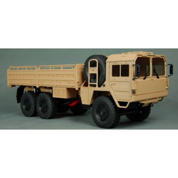 Crawling kit - MC6 1/12 Truck 6X6