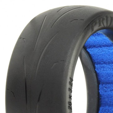 "PRIME 2.2"" MC 1/10 OFF ROAD 2WD FRONT TYRES"