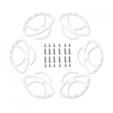 DISC.. TALI H500 : Propeller guard