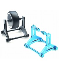 Aluminium Wheel Balancer (Blue)