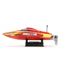 Recoil 14 Deep V Brushless RTR