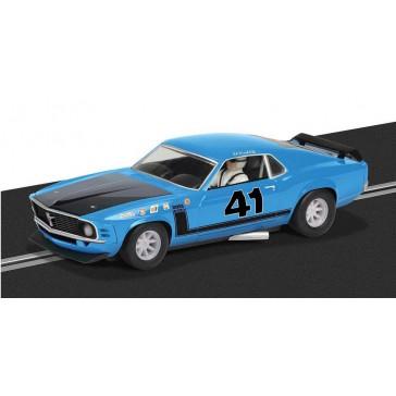 Ford Mustang Boss 302 1969 No. 41