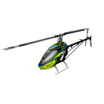 DISC.. Helicopter 700X Pro Series Combo w/ Castle 120HV