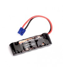 7.2V 1200mAh NiMH Battery, Long w/EC3: Minis