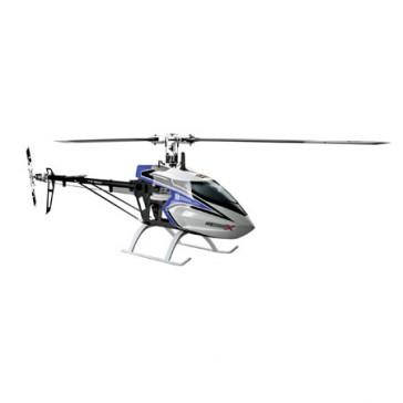 DISC.. Hélicoptère 600X Pro Series Kit w/ Castle 80HV