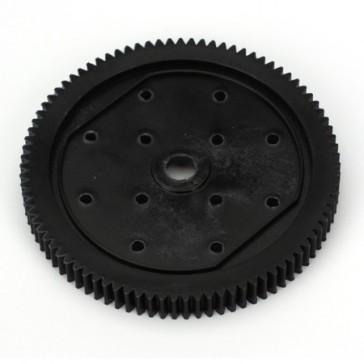 Spur Gear: Circuit