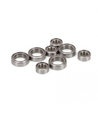 Spindle/Hub Bearing Set: 1/18 4WD All