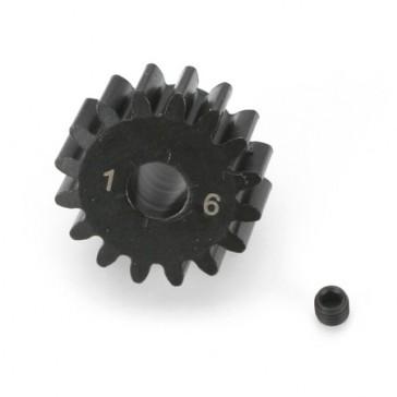 DISC.. 1/8TH BL Pin. 16T 5mm Bore. 1MOD