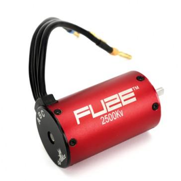 550 4 Pole Sensorless Brushless Motor ****KV