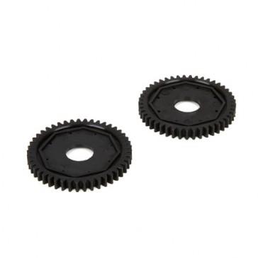 Spur Gear, 45T, Mod 1 (2): All 1/10 4WD