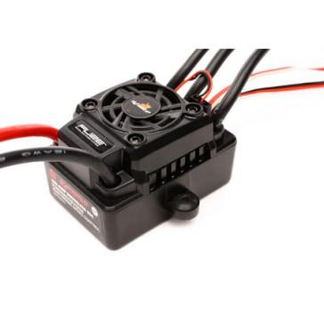 Fuze 130A Sensorless Brushless ESC: 4WD SCT