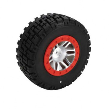 Speed Treads Hook Up SC tires MNTD: SLH F. 4X4 F/R