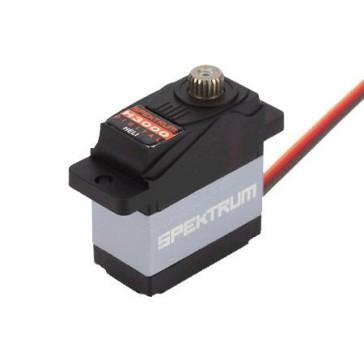 DISC.. H3000Sub-MicroDigital Heli Servo