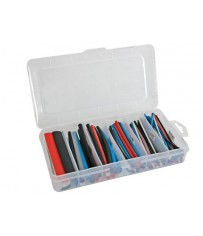 Lot de gaines thermo. multicolor (10cm - 170pcs)