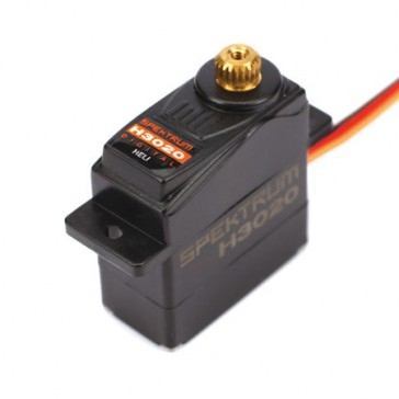 DISC.. H3020 Sub-Micro Digital Hi Speed Heli MG Servo