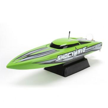 Boat Shockwave 26-inch BL Deep-V RTR kit