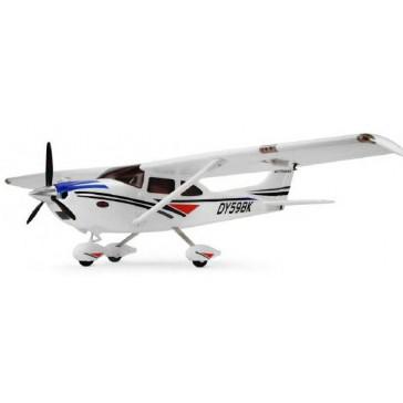 Plane CESSNA 182 SKY TRAINER 1280mm PNP Kit