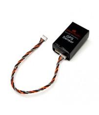 DISC.. Aircraft Telemetry GPS Sensor