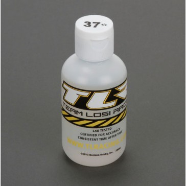 Silicone Shock Oil, 37.5wt, 4oz