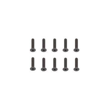 FHCS 3X14MM SCREWS (10)
